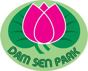 logo đầm sen