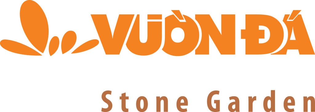 logo cafe Vườn Đá
