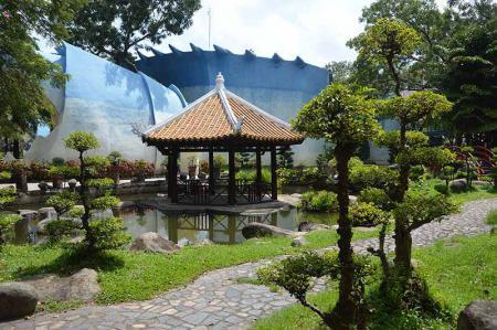 Vườn Nhật Bản