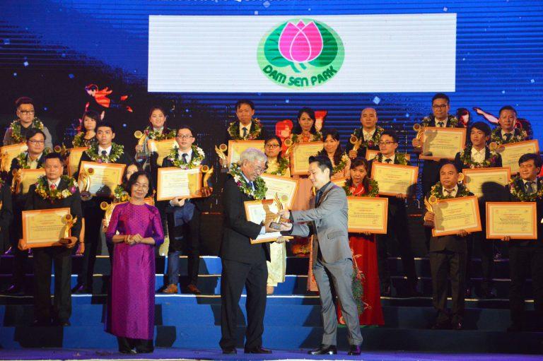 Ngày hội du lịch 2019: Đầm Sen 5 năm liền là Top10 của TP.HCM