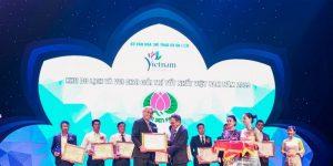Giải thưởng Du lịch Việt Nam 2019: Đầm Sen lọt vào Top 5