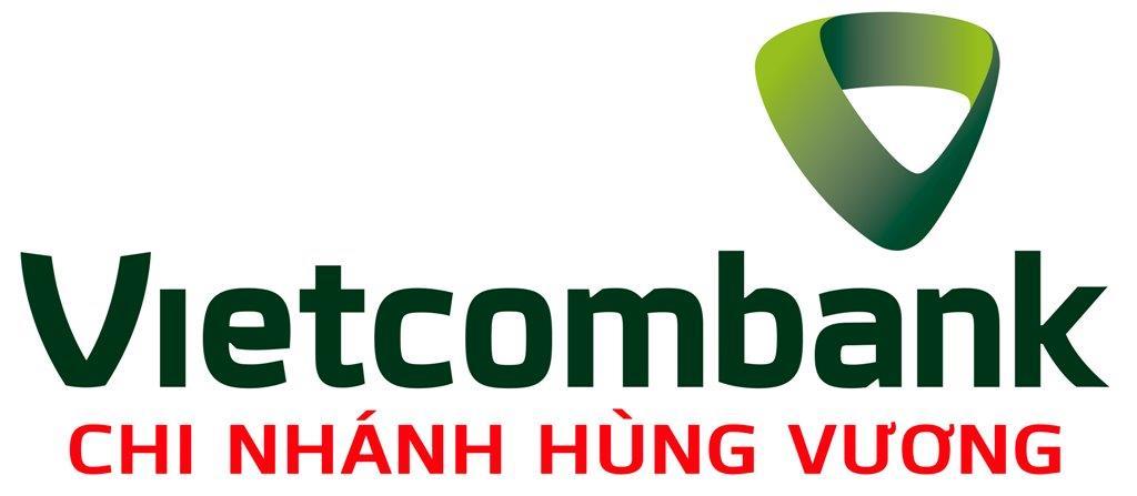 Vietcombank chi nhánh Hùng Vương