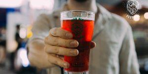 """14 thương hiệu beer thủ công sẽ cùng """"Countdown"""" tại Đầm Sen"""
