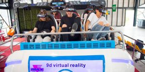 9D Virtual Reality