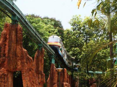 monorail 2